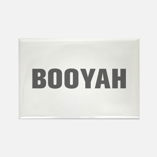 Booyah-Akz gray Magnets