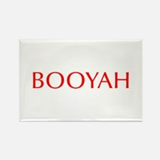 Booyah-Opt red Magnets