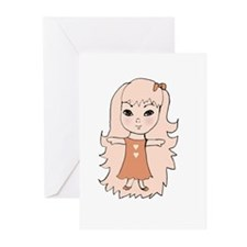 Kiddles Greeting Cards (Pk of 10)