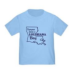 Louisiana Boy T