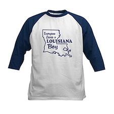 Louisiana Boy Tee