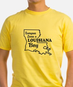 Louisiana Boy T
