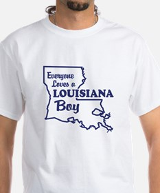 Louisiana Boy Shirt