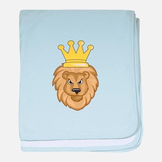 LION KING baby blanket