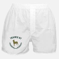 Carolina Dog Boxer Shorts