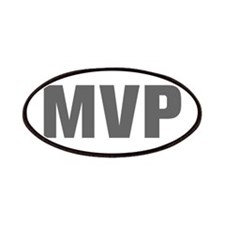 MVP-Akz gray Patch