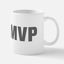 MVP-Akz gray Mugs