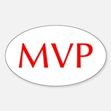 MVP-Opt red Decal