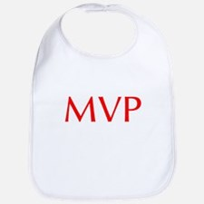 MVP-Opt red Bib