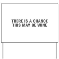 There is a chance this may be wine-Akz gray Yard S