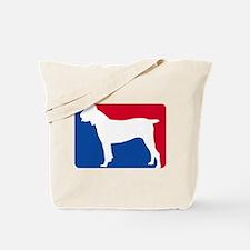 Cane Corso Tote Bag
