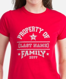 Family Property Tee