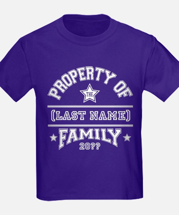 Family Property T