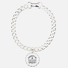 Family Property Bracelet