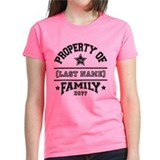 Family Women's Dark T-Shirt