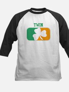 TWIN (Irish) Kids Baseball Jersey