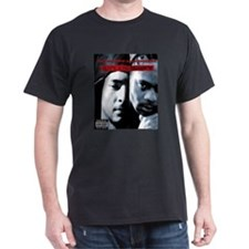 Suspicion Black T-Shirt