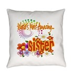 Amazing sister copy.png Everyday Pillow