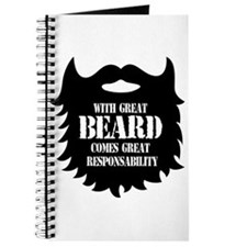 Great Beard - Great Responsability Journal