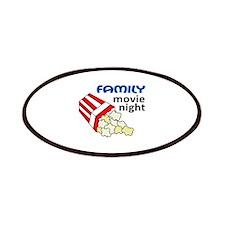 FAMILY MOVIE NIGHT Patch