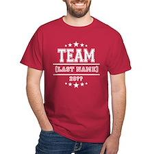 Team Family T-Shirt