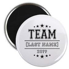 """Team Family 2.25"""" Magnet (100 pack)"""