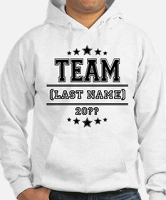 Team Family Jumper Hoody