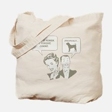 Chinese Shar Pei Tote Bag