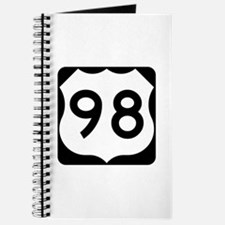 US Route 98 Journal