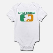 LITTLE BROTHER (Irish) Infant Bodysuit