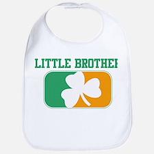 LITTLE BROTHER (Irish) Bib