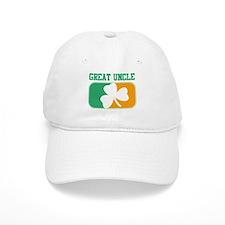 GREAT UNCLE (Irish) Baseball Cap