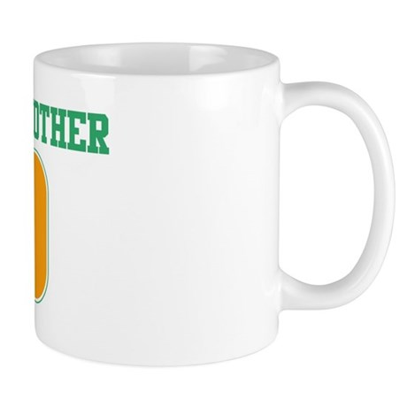 GREAT GRANDMOTHER (Irish) Mug