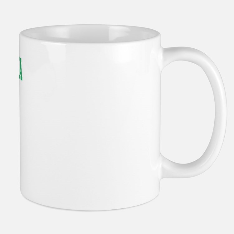 GREAT GRANDMA (Irish) Mug