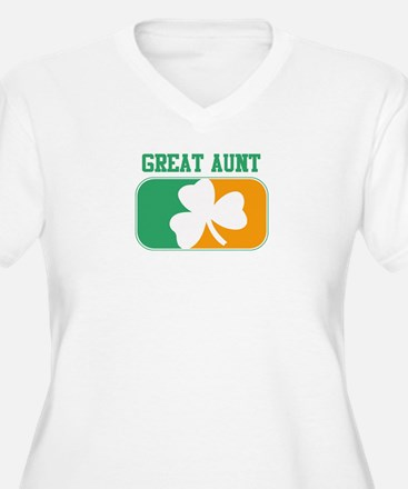 GREAT AUNT (Irish) T-Shirt