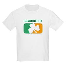 GRANDDADDY (Irish) T-Shirt