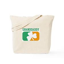GRANDDADDY (Irish) Tote Bag
