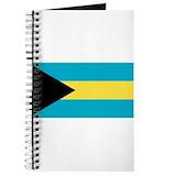 Bahamas Journals & Spiral Notebooks