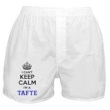 Funny Taft Boxer Shorts