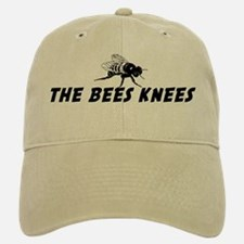 The Bees Knees Baseball Baseball Cap