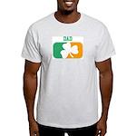 DAD (Irish) Light T-Shirt