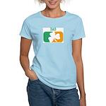 DAD (Irish) Women's Light T-Shirt