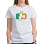 DAD (Irish) Women's T-Shirt