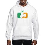 DAD (Irish) Hooded Sweatshirt