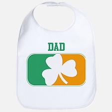 DAD (Irish) Bib