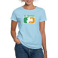BIG BROTHER (Irish) T-Shirt