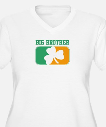 BIG BROTHER (Irish) T-Shirt
