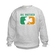 BIG BROTHER (Irish) Sweatshirt