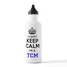 Cute Tcm Water Bottle