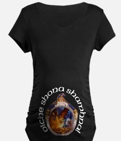 Gaelic Crystal Ball T-Shirt